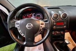 Nissan Qashqai +2 DCi 7-Seat