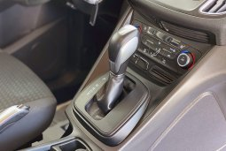 Ford Grand C-Max Automatic