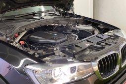 BMW X3 S-Drive 18D Premier Edition