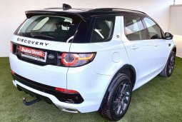 Landrover Discovery Sport SE Automatic Dynamic Edition