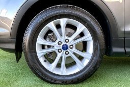 Ford Kuga (0) 1.5 TDCi 88KW 4x2 A-S-S Titanium