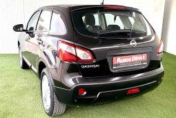 Nissan Qashqai 4x2