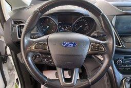 Ford Grand C-Max Titanium