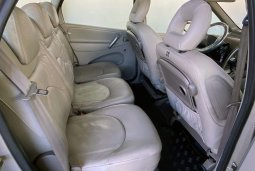 Citroen Xsara Picasso Automatic Exclusive