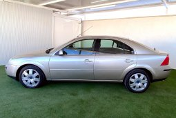 Ford Mondeo Diesel Automatic Titianium
