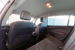 Opel Zafira Tourer Automatic
