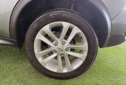 Nissan Juke N-Tech X-Tronic 5-Door Automatic