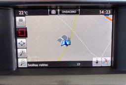 Citroen C4 Automatic Feel 120cv