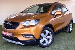 Opel Mokka X 1.4 Turbo (140cv) Selective
