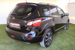 Nissan Qashqai +2 1.5DCi (115cv) Teckna Sport 7 seater 4x2