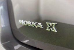 Opel Mokka X Selective Automatic