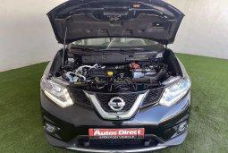 Nissan X-Trail 1.6DCi (130cv) 4x2 Xtronic Tekna 7 Seat Auto