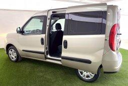 Fiat Doblo 1.3i Multijet (90cv) Combi, twin sliding doors