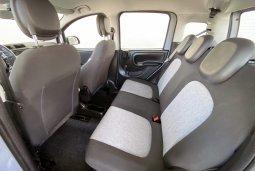 Fiat Panda 1.2 (69cv) Lounge