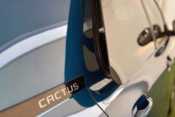 Citroen C4 Cactus 1.2 Puretech (110cv) Feel