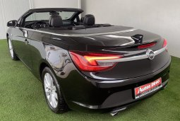 Opel Cascada Cabrio 1.6 Turbo (170cv) Excellence Auto