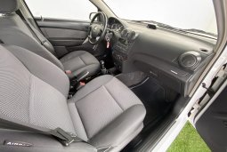 Chevrolet Aveo 1.2i (85cv) LS