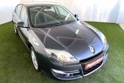 Renault Laguna 1.5DCi (110cv) Dynamique TomTom
