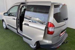 Ford Tourneo connect 1.5DCi (75cv) Trend Dual Sliding Combi