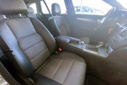 Mercedes C220 Estate 2.2D (163cv) Avantgarde Auto