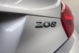 Peugeot 208 1.4HDi (68cv) Active