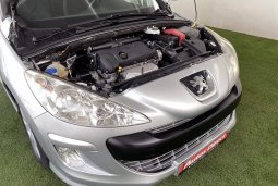 Peugeot 308 Station Wagon 1.6 THP (120cv) Sports Pack