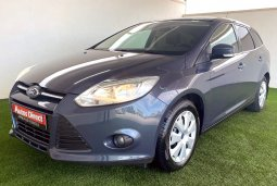 Ford Focus Estate 1.6 Ti-VCT (125) Trend