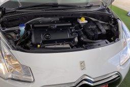DS 3 1.6  HDi (110cv) DS3-Matic Auto (RHD - ES)