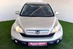 Honda CRV 2.2 L-CDTi (140cv) EX