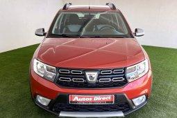 Dacia Sandero Stepway 1.0 TCE (90cv) Ambiance