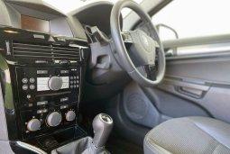 Opel Astra 1.6i (115cv) Comfort