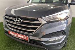 Hyundai Tucson 1.6 GDi (131cv) Bluedrive Essence 4x2