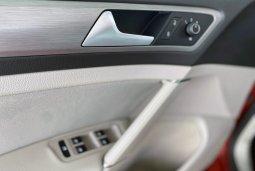 VW Golf Variant Estate 1.6 TDCi (110cv) Advance BMT (7 Speed) DSG  Auto