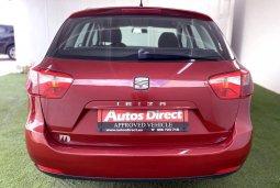 Seat Ibiza ST 1.6 TDi (105cv) Reference