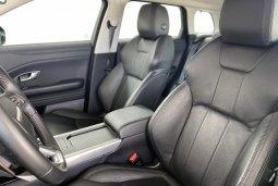 Landrover Rangerover Evoque 2.0 TD4 (150cv) 4x4 SE Auto