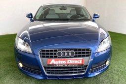 Audi TT 2.0 TFSi (200cv) MKII Coupe DSG (Paddle shift) Auto