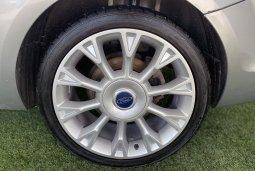 Ford Focus Cabrio 2.0 TDCi (140cv) Titanium (GPS)