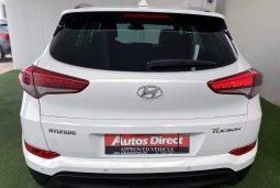 Hyundai Tucson 1.7 CRDi (141cv) BD Tecno DCT (GPS) Auto