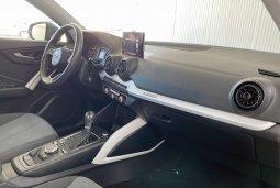 Audi Q2 1.6 TDi (85cv) Design DSG Auto