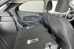 Ford Ka Plus 1.2 Ti-VCT (86cv) Trend