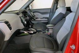 Kia Soul 1.6 CRDi (126cv) Mixx Automatic Infinity Auto
