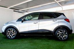 Renault Captur 1.5 DCi (90cv) Zen Energy
