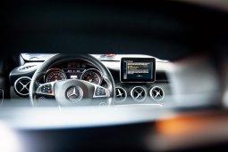 Mercedes A180 1.5 D (110cv) AMG-Line