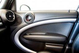 BMW Mini Countryman 2.0 D (150cv) Park Lane 7 Steptronic Auto