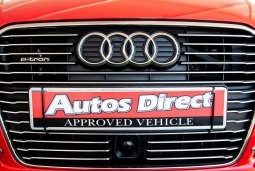 Audi A3 1.4 TFSi (204cv) E-Tron S-Tonic Hybrid DSG Auto