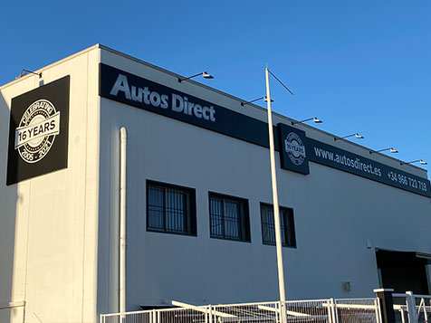 About Autosdirect